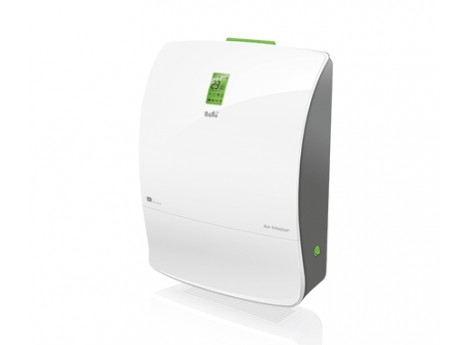 Ballu Air Master 2 BMAC-300/Warm CO2 Wi-fi